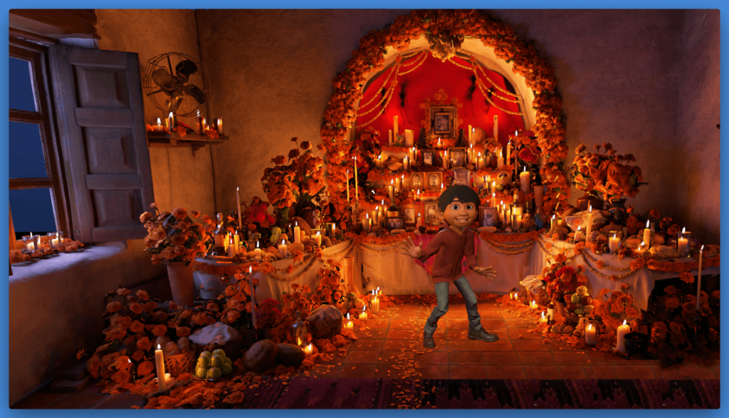 coco-altar-hollywood-themed-activities-for-classroom