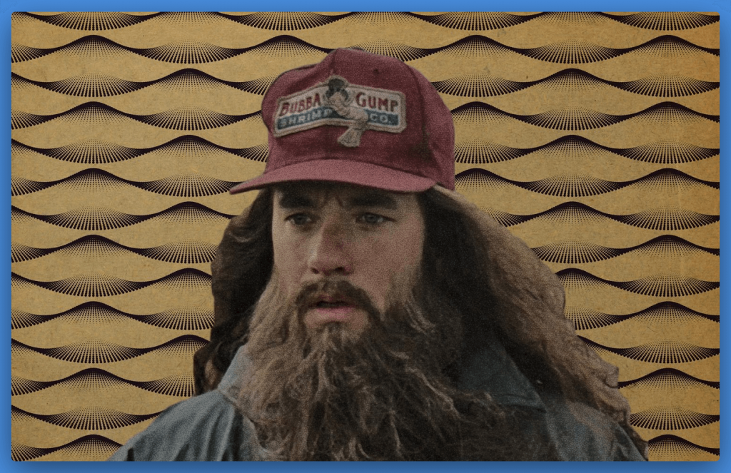 forrest-gump-bubba-gump-baseball-hats-from-movies