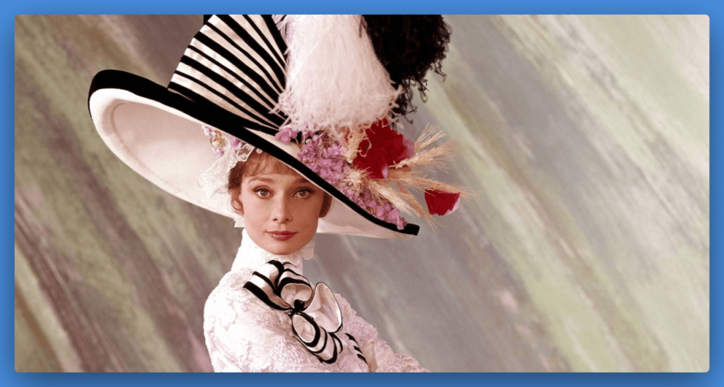 my-fair-lady-famous-hats-in-movies