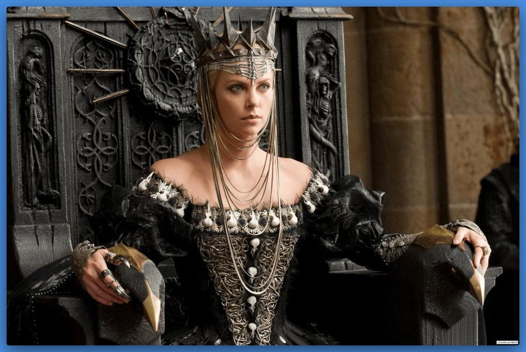 queen-ravenna-snow-white-hollywood movie costumes and props for sale