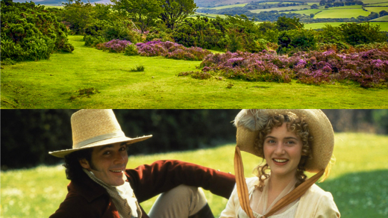 sense-and-sensibility-movie-locations-featured image