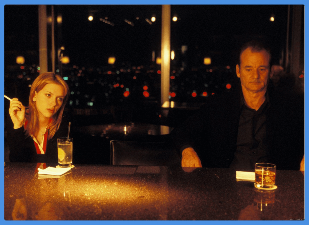 lost-in-translation-murray-johansson-movies that take place in hotels