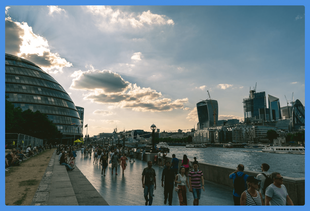 south-bank-london-famous movie locations in london