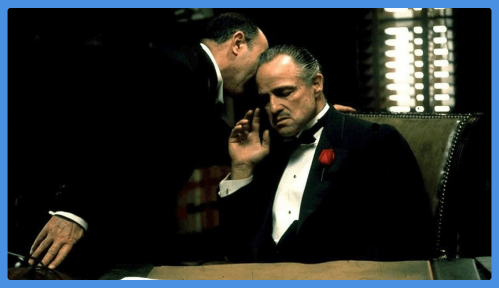 the-godfather-marlon-brandon-best movies set in nyc