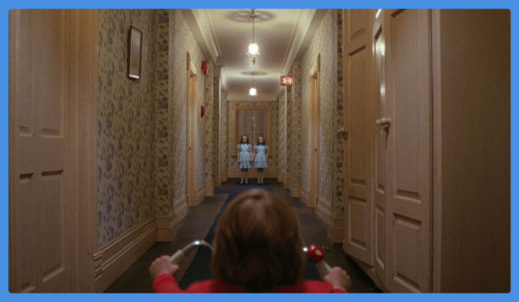 the-shining-tricycle-twins-movies that take place in hotels