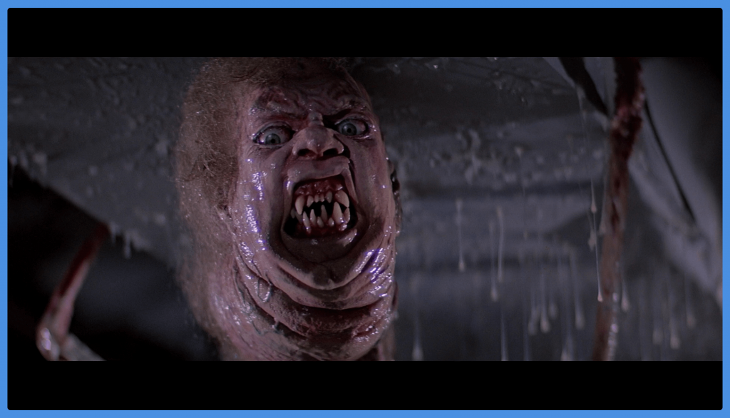 the-thing-john-carpenter-practical-effects-great gifts for horror movie fans