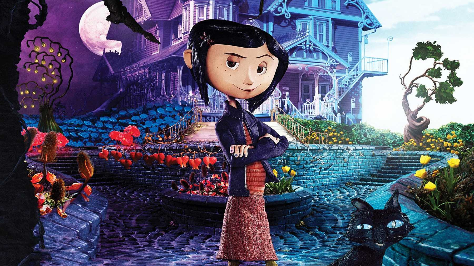 6 Animated Movies Like Coraline You Probably Haven T Watched Movie Themed